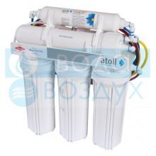 Atoll фильтр для воды A-550 STD / A-560E