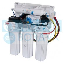 Atoll фильтр для воды A-550p STD / A-560Ep